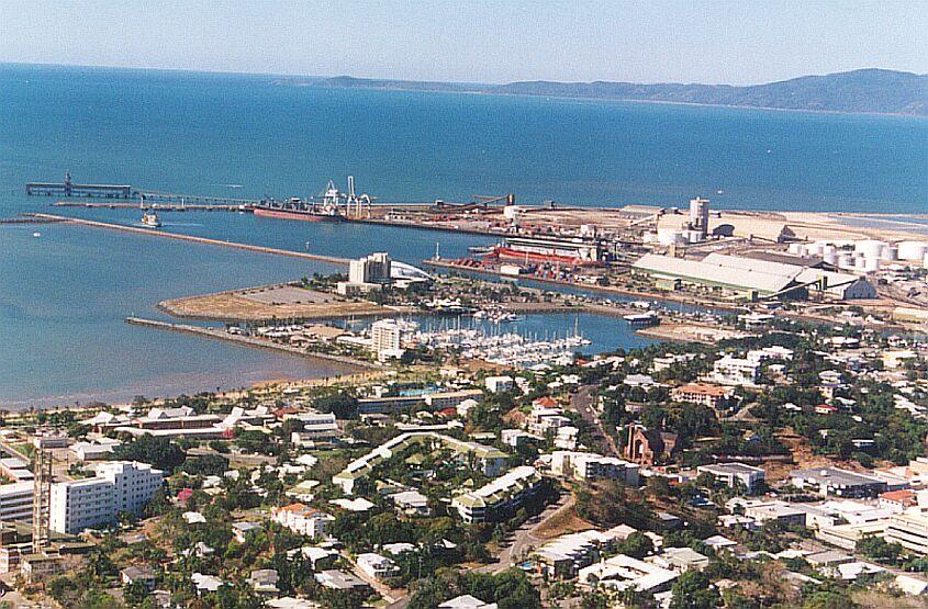 Townsville Casino